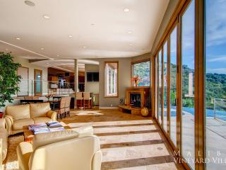 Malibu Vineyard Villa - Malibu vacation rentals