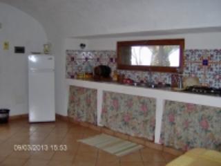 Dammuso Primavera - Pantelleria vacation rentals