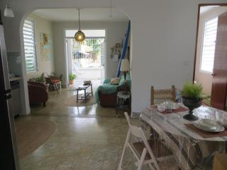 Entire Two-story Home in San Juan - Casa Estrella - San Juan vacation rentals