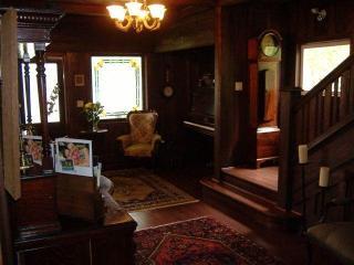 Marifield Manor Bed and breakfast - Shawnigan Lake vacation rentals