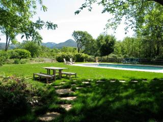 Brambleberry: View, Pool, Spa, Bocce, Elevator - Kenwood vacation rentals