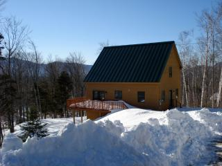 Green Ski Retreat at Sugarloaf - Carrabassett Valley vacation rentals