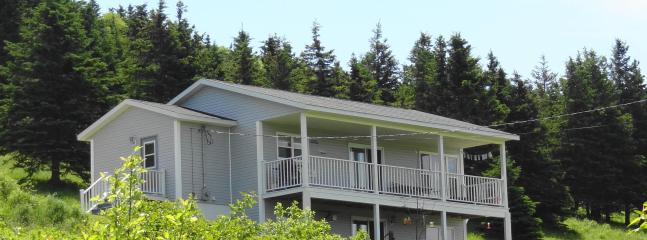 Paradise Found!!! - Image 1 - Margaree Forks - rentals