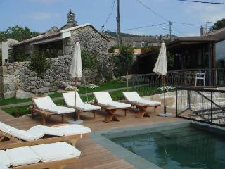 14 ROOM VILLA IN THE VINEYARDS - Santa Uxia de Ribeira vacation rentals