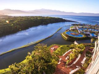 Spacious Grand Luxxe 2 Bedroom - Nuevo Vallarta vacation rentals