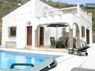 Beautiful Villa near Competa & Almijara - Competa vacation rentals