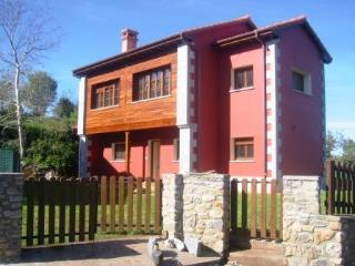 Nice house in Bones - Ribadesella. - Asturias vacation rentals