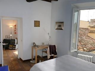 Rome is home: You in the heart of the Eternal City - Rome vacation rentals