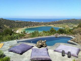 QUIET GENTLE RESTFUL PANTELLERIA! - Pantelleria vacation rentals