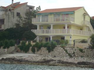 luxery apartments located directly at the sea - Mastrinka vacation rentals