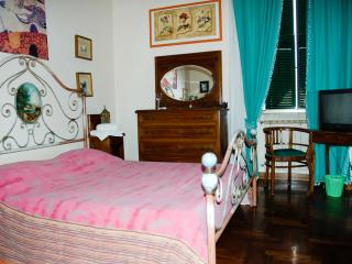 Bed & Breakfsat Il Mappamondo - Fabrica di Roma vacation rentals