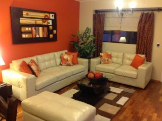 Miraflores: Just Remodeled to 5 Star Quality Stand - Lima vacation rentals
