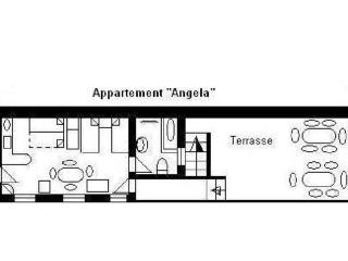 Studio O2 Angela - Hesse vacation rentals