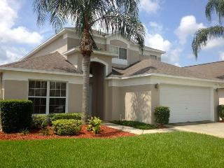Lake Berkley 5BR/3B 10min Disney SOUTH facing pool - Kissimmee vacation rentals