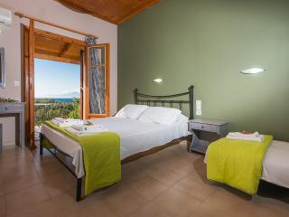 Katerina Rooms - Meso Gerakari vacation rentals