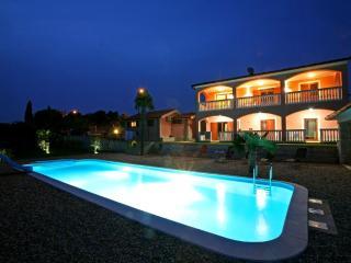 Beautiful Villa with a pool and sea view - Pula vacation rentals