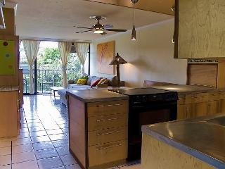 Renovated Two-Bedroom Condo in a Quiet Location - Kihei vacation rentals
