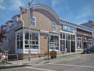 Harbor View Condo in the heart of Friday Harbor! - (Blue Water Suite) - San Juan Island vacation rentals