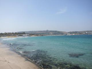 Sea Front apartment with breathtaking Sea Views - Island of Malta vacation rentals