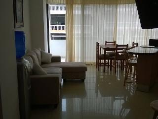 Luxury Salinas Beach Apartment - Phoenix 3B - Punta Blanca vacation rentals