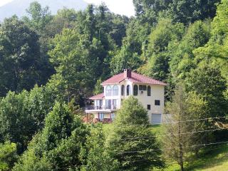 NC Mountainview home near Blue Ridge Parkway - Burnsville vacation rentals