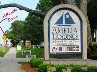 Luxurious Amelia Island Sanctuary - Fernandina Beach vacation rentals