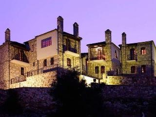 Aiolides Maisonettes in Zagori, Greece - Ioannina vacation rentals