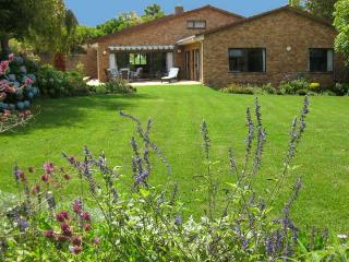 Beautiful garden, privacy, luxury, central position - Kommetjie vacation rentals