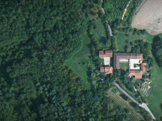 Old Farmhouse in Piedmont: Cascina Valledelserro - Vignale Monferrato vacation rentals