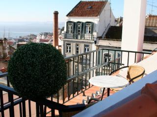 Beco dos Beguinhos - Lisbon vacation rentals