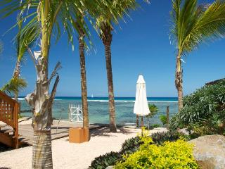 7, Tamarin Beach Apartments Mauritius - La Gaulette vacation rentals