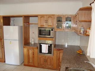 Spacious apartment upstairs - El Rito vacation rentals