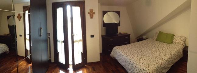 bedroom - Villetta Romantica relax of the sea near Rome! - Pomezia - rentals