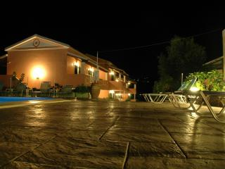 Anna  studios(2 persons) - Arillas vacation rentals