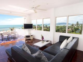 Celebrity Ocean View Mansion 3 bed or 4 bed - Koh Samui vacation rentals