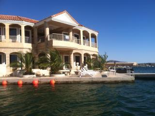 River Front European Mansion! - Parker vacation rentals