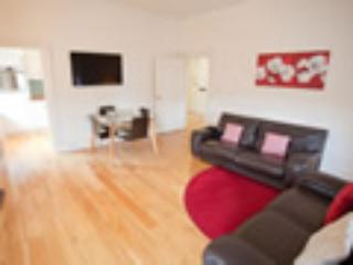 Castle View @ Lothian Road - Image 1 - Edinburgh - rentals