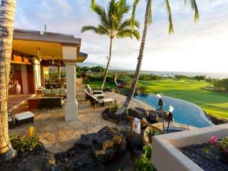 Kalina - Privacy, Beach, Golf, Luxury - Hawi vacation rentals