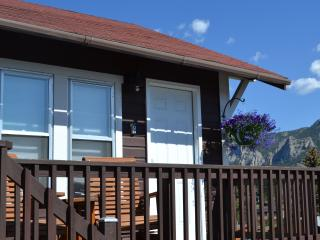 Stay in our Aspen Cottage and walk to town! - Estes Park vacation rentals
