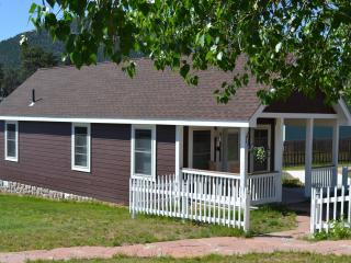 Golden Leaf Cottage -- Handicap Accessible - Estes Park vacation rentals