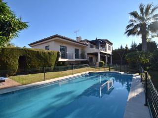 Villa Wood 42796 - Marbella vacation rentals