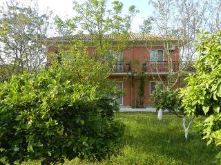 apartments & studios in Spasmeni Vrisi lefkas isle - Kariotes vacation rentals