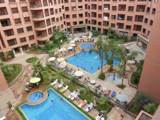 Furnished Apart. for rent / Appart. meubé à louer - Morocco vacation rentals