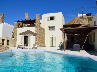 Villa Tzia - Kea island - Kea vacation rentals