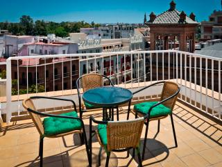 Constitution Terrace Attic - Seville vacation rentals