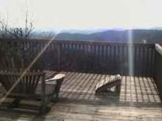 at the top of sugar mtn^^^^at 5,200 feet/indoor pool  above the clouds - Banner Elk vacation rentals
