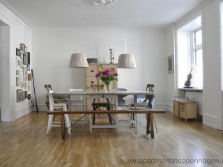 Holbergsgade - Close To Nyhavn - 381 - Copenhagen Region vacation rentals