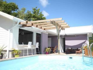Villa de charme entre mer et montagnes (2 chambres) - Le Diamant vacation rentals