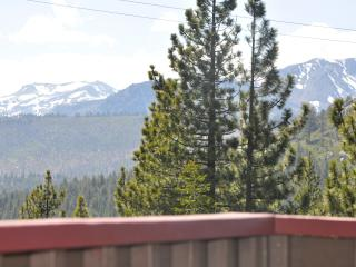 Luxury 4BR with Mt Tallac Views! - Markleeville vacation rentals