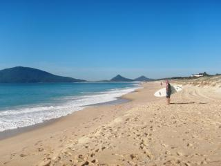 Hawks Nest Beach Escape (Bennetts Beach) - Shoal Bay vacation rentals